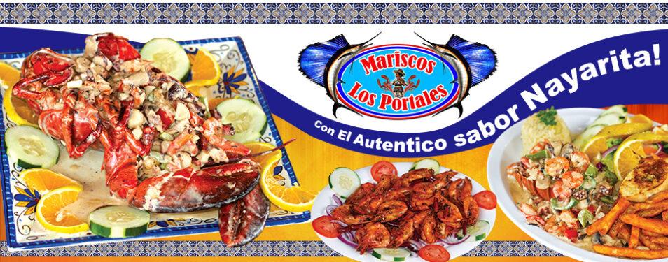 Welcome to Los Portales